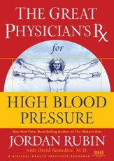 GPRX for High Blood Pressure - eBook