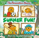 The Berenstain Bears Summer Fun!