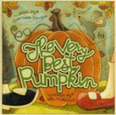 The Very Best Pumpkin - eBook