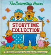 The Berenstain Bears' Storytime Collection