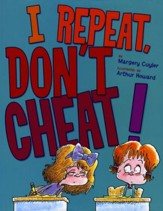 I Repeat, Don't Cheat! - eBook