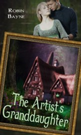 The Artist's Granddaughter (Novelette) - eBook
