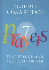 Seven Prayers That Will Change Your Life Forever - eBook
