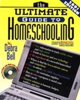 The Ultimate Guide to Homeschooling: Year 2001 Edition: Book & CD - eBook