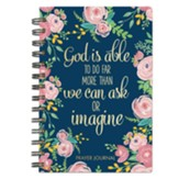 God is Able Prayer Journal