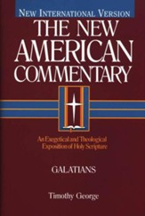 Galatians: New American Commentary [NAC] -eBook