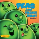 Peas and Thank You! - eBook