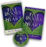 The Five Doors of the Heart DVD Study Kit: Teaching Children Biblical Purity Basics