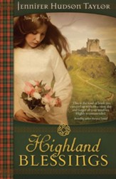 Highland Blessings - eBook