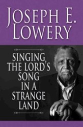 Singing the Lord's Song in a Strange Land - eBook