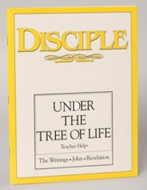 DISCIPLE IV - Teacher Helps - eBook