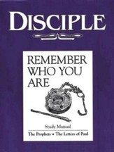 DISCIPLE III - Study Manual - eBook