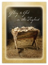The Greatest Gift Christmas Cards, Box of 12