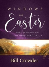 Windows on Easter - eBook