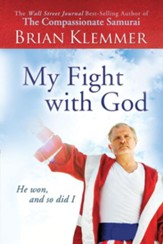 My Fight With God - eBook