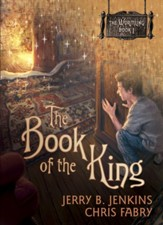 The Book of the King - eBook