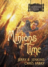 The Minions of Time - eBook