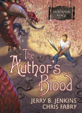 The Author's Blood - eBook