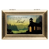 Serve The Lord, Music Box