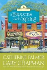 It Happens Every Spring - eBook