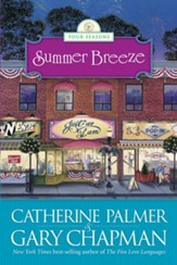 Summer Breeze - eBook