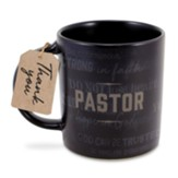 Ceramic Mug-Farmhouse-Pastor