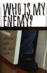 Who Is My Enemy? - eBook