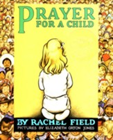Prayer for a Child - eBook