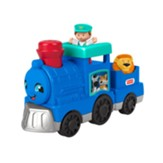 Fisher Price Little People Animal Train