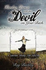 Hard to Dance With the Devil on Your Back - eBook