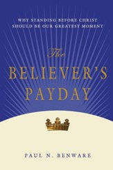 The Believer's Payday - eBook