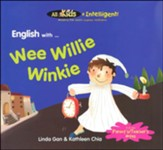 All Kids R Intelligent! English  Readers: Wee Willie  Winkie