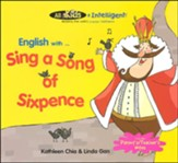 All Kids R Intelligent! English  Readers: Sing a Song of Sixpence