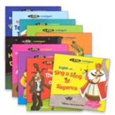 All Kids R Intelligent! English  Readers Set of 10