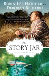 The Story Jar - eBook