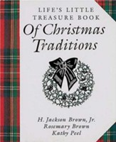 Life's Little Treasure Book of Christmas Traditions - eBook