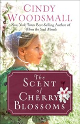 The Scent of Cherry Blossoms - eBook