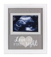 Love at First Sight 5x7 Photo Frame