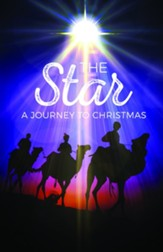 The Star: A Journey to Christmas Bulletins, 100