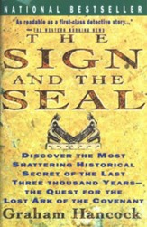 The Sign & the Seal: The Quest for the Lost Ark of the Covenant
