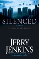 Silenced: The Wrath of God Descends - eBook