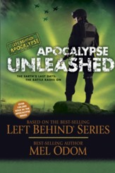 Apocalypse Unleashed: The Earth's Last Days: The Battle Rages On - eBook