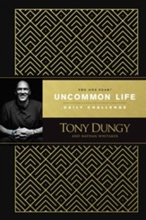 The One Year Uncommon Life Daily Challenge - eBook