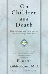 On Children and Death - eBook