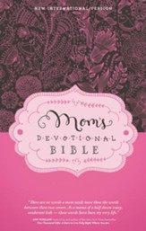 Mom's Devotional Bible / Special edition - eBook