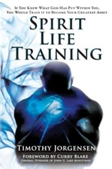 Spirit Life Training: If You Knew What God Has Put Within You, You Would Train It To Become Your Greatest Asset - eBook