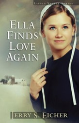Ella Finds Love Again - eBook