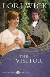 Visitor, The - eBook