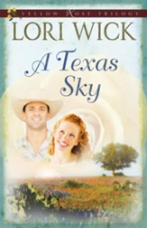 Texas Sky , A - eBook