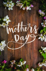 Mothers Day Bulletins, 100